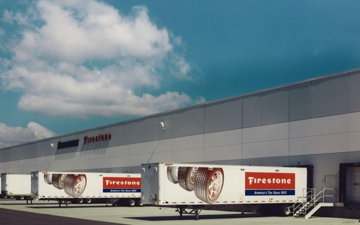 BRIDGESTONE/FIRESTONE INC.