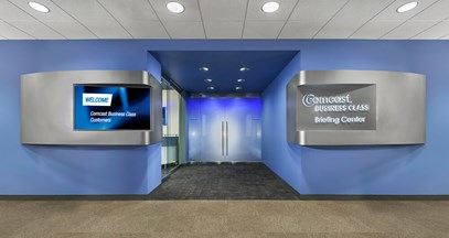COMCAST - ELMHURST