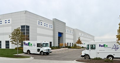 AMAZON DLN3 - ARLINGTON HEIGHTS, IL