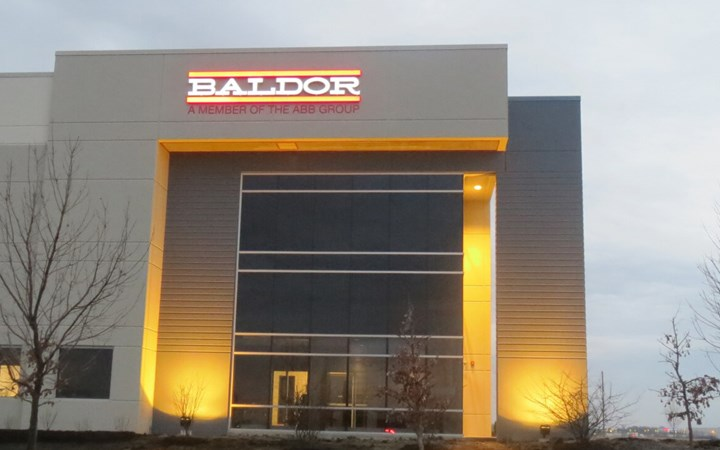 MOLTO PROPERTIES – BALDOR CHICAGO